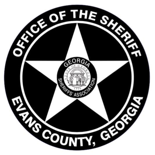 Sheriff Mac Edwards Evans County GA